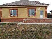 Новый, кирпичный дом в пригороде Таганрога, с. Новобессергеневка - Фото 4