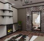 Сдам квартиру посуточно, Квартиры посуточно в Екатеринбурге, ID объекта - 316818463 - Фото 4