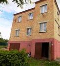 Продается 2х этажный дом 123 кв.м. на участке 12 соток