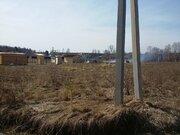 Продаётся земельный участок 8 соток. Калужская область, Жуковский район - Фото 4