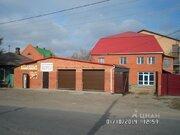 Продажа дома, Омск, Улица 25-я Северная