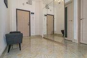 Продаётся трёхкомнатная квартира В ЖК европа сити!, Купить квартиру в Санкт-Петербурге, ID объекта - 332206016 - Фото 19