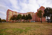 Купи четырехкомнатную квартиру в новом доме в Горках 10