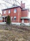 Продажа дома, Подольск, Сергеевка деревня - Фото 1