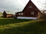 Дом с Баней, 12 соток, СНТ Веригино-2