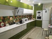 2 комнатная квартира, 2 проезд Блинова, 6, Купить квартиру в Саратове по недорогой цене, ID объекта - 320362287 - Фото 4