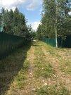 Земельный участок СНТ Малахит д. Дальняя - Фото 3