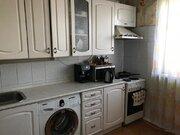В продаже 3-комнатная квартира г. Фрязино, проспект Мира, д. 24, к. 2 - Фото 1