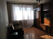 Однокомнатная квартира Есенина 30