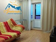 Аренда 1 комнатной квартиры в городе Обнинск улица Курчатова 27/1 - Фото 4