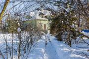 Дом, Щелковское ш, Горьковское ш, 30 км от МКАД, Кабаново д. . - Фото 1