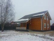 Продается жилой дом 140 кв.м. в д.Павловское - Фото 5