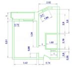 Срочно! Продам квартиру! собственник (с ноября 2015 г.), Купить квартиру в Железнодорожном по недорогой цене, ID объекта - 322663276 - Фото 11
