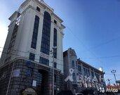 Продажа офиса, Хабаровск, Ул. Комсомольская