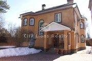 Продажа дома, Апрелевка, Наро-Фоминский район, 1-й Щорса пер - Фото 1