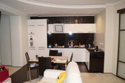Продается квартира студия вс мебелью и техникой в Александрове - Фото 4