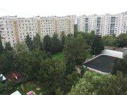 Дом рядом с метро. Квартира с изолированными комнатами - Фото 5
