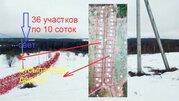 Продажа участка, Горбово, Дмитровский район - Фото 3