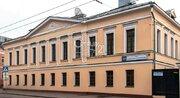 Продажа офиса, м. Марксистская, Александра Солженицына