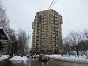 Продам 2-к квартиру, Химки город, улица Лавочкина 25 - Фото 5