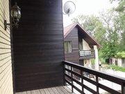 Сдаётся в аренду замечательный двухэтажный коттедж в экологически .