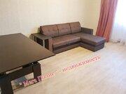 Сдается 1-комнатная квартира 45 кв.м. в новом доме ул. Курчатова 41 В