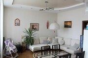 Продам 4-комнатную элитную квартиру, Купить квартиру в Томске по недорогой цене, ID объекта - 321268256 - Фото 6