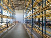 Сдам склад на Промышленном проезде - Фото 1