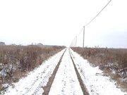 Продажа участка, Шарапово, Чеховский район - Фото 1