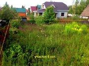 Санкт-Петербург, Красносельский р-н, Торики, 6 сот. СНТ - Фото 3
