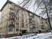 Трехкомнатная квартира в Чкаловском пешком от станций - Фото 3