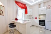 3-ккв с дизайнерским ремонтом в Ялте, новый дом