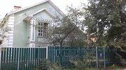 Дом, Московская обл.г.Ивантеевка, ул.Басова,67 - Фото 4