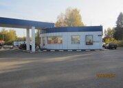 Продажа производственных помещений в Кировской области