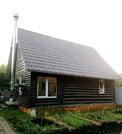 Дом 90 кв.м. для постоянного проживания. 10 соток. 35 км. от МКАД., Продажа домов и коттеджей в Голицыно, ID объекта - 502455807 - Фото 19