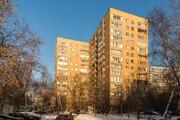 Продам 3-к квартиру, Москва г, Нахимовский проспект 9к2