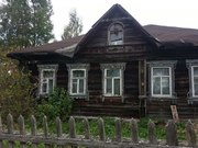 Продаётся дом 60 кв.м. на з/у 30 соток в д.Ручьи Кимрского района