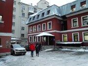 Офис 30 м2 в аренду у м. Курская. - Фото 1