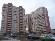 Продается 2-ая квартира в Обнинске, ул. Белкинская, дом 6, без отделки