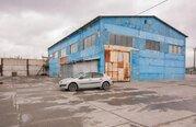 Сдам базу, Аренда торговых помещений в Тюмени, ID объекта - 800360253 - Фото 9