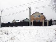 Продается дом с земельным участком, ул. Подольская