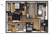 Продажа четырехкомнатной квартиры в ЖК Родной город. Воронцовский парк - Фото 4