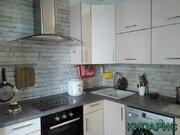 Продается 1-ая квартира с евроремонтом в новом доме Гагарина 65 - Фото 3