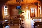Продам гостиницу, магазин, кафе. (придорожный комплекс), Готовый бизнес в Нижнем Новгороде, ID объекта - 100065302 - Фото 6