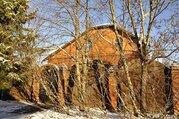 Рублево-Успенское ш. 35 км от МКАД, Синьково, Коттедж 285 кв. м