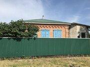 Продажа дома, Белоглинский район, Кооперативная улица - Фото 1
