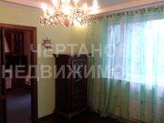 3х ком квартира в аренду у метро Южная, Аренда квартир в Москве, ID объекта - 316452953 - Фото 9