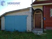 Продажа дома, Осинки, Воротынский район, Улица Новая - Фото 1