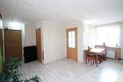 Квартира в Сосновке, Продажа квартир Сосновка, Медвежьегорский район, ID объекта - 333087982 - Фото 4