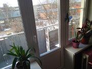 Собинский р-он, Собинка г, Калинина ул, д.2а, 2-комнатная квартира . - Фото 5